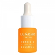 Lumene Nordic - C Glow Boost hüaluroonessents 15ml