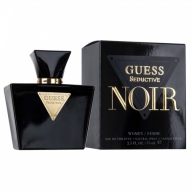 Guess Seductive Noir Woman Eau de Toilette 75ml