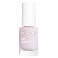 Lumene Gel Effect küünelakk 8 Full of Peonies