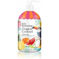 "Baylis & Harding Beauticology vedelseep ""Tropical coctail"""