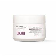 Goldwell Dualsenses Color 60 sekundi intensiivmask värvitud juustele