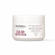 Goldwell Dualsenses Color Extra Rich 60 Sec intensiivmask värvitud paksematele juustele