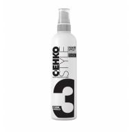 C:ehko Juukselakk Diamond 3 tugev fikseerimine non-aerosol