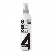 C:ehko Juukselakk Brilliant 4 eriti tugev fikseerimine non-aerosol