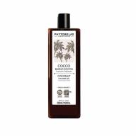 Phytorelax Kookose toitev ja sametine dušigeel