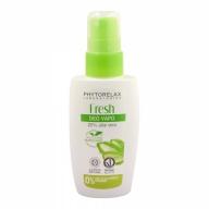 Phytorelax pihustatav deodorant värskendav