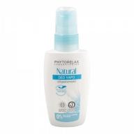 Phytorelax pihustatav deodorant naturaalne