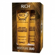 Rich Pure Luxury Moisture Duo komplekt