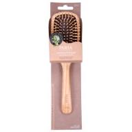 Parsa Beauty bambusjuuksehari puidust piidega 34439