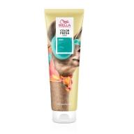 Wella Professionals Color Fresh Mask tooniv juuksemask Mint