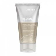 Joico Blonde Life Brightening Masque  Niisutav ja läiget andev mask blondidele juustele