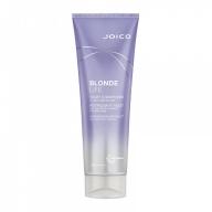 Joico Blonde Life Violet Conditioner  Violetset pigmenti sisaldav palsam blondidele juustele