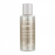 Joico Blonde Life Brightening Shampoo  Taastav šampoon blondidele juustele