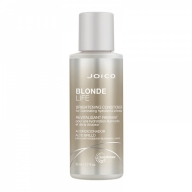 Joico Blonde Life Brightening Conditioner  Niisutav ja taastav palsam blondidele juustele