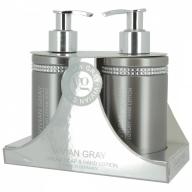 Vivian Gray Crystals Grey komplekt 3396