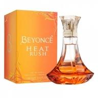 Beyonce Heat Rush Eau de Toilette 100ml