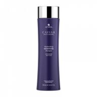 Alterna Caviar Replenishing Moisture Shampoo Intensiivselt niisutav šampoon