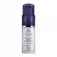 Alterna Caviar Professional Styling Sheer Dry Shampoo Õhkõrn kuivšampoon