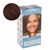 Tints Of Nature 4CH - Rich Chocolate Brown Looduslik juuksevärv