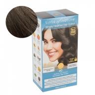 Tints Of Nature 4C Medium Ash Brown Looduslik juuksevärv