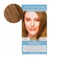 Tints Of Nature 7D Medium Golden Blonde Looduslik juuksevärv