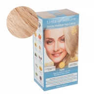Tints Of Nature 10N Natural Platinum Blonde Looduslik juuksevärv