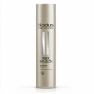 Kadus Fiber Infusion keratiiniga taastav šampoon