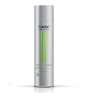 Kadus Impressive Volume kohevust andev šampoon