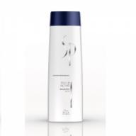 Wella Professionals SP Silver Blond kollase tooni vastane šampoon