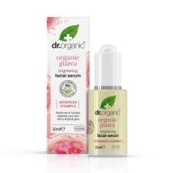 Dr.Organic Guava näoseerum 30 ml