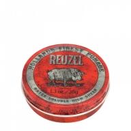 Reuzel Red High Sheen Pomade läikepumat 35g