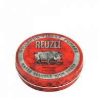 Reuzel Red High Sheen Pomade läikepumat 113g