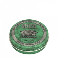 Reuzel Green Medium Hold Grease juuksevaha 35g