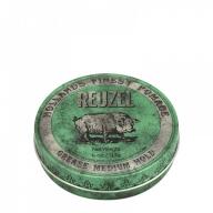 Reuzel Green Medium Hold Grease juuksevaha 113g