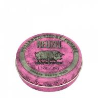Reuzel Pink Heavy Hold Grease tugev juuksevaha 35g