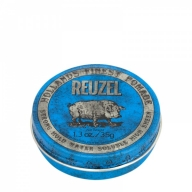 Reuzel Blue Strong Hold High Sheen Pomade juuksepumat 35g