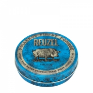 Reuzel Blue Strong Hold High Sheen Pomade  juuksepumat 113g