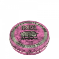 Reuzel Pink Heavy Hold Grease tugev juuksevaha 113g