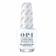 OPI Chrome Effects Top Coat pealislakk