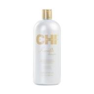 Chi Keratin šampoon kahjustatud juustele 946 ml