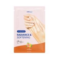Stay Well nahka pehmendav kätemask