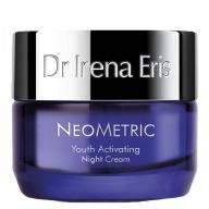 Dr. Irena Eris Neometric 50+ öökreem 50ml