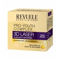 Revuele 3D Laser Noorendav öökreem 100992