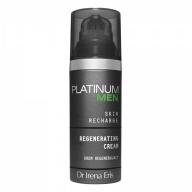 Dr. Irena Eris Platinum Men taastav päeva- ja öökreem 50ml