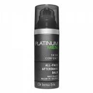 Dr. Irena Eris Platinum Men habemeajamisjärgne palsam kogu näole 50ml