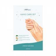 Stay Well kätemaskide komplekt