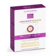 Arôms Natur Collagen Premium vananemisvastane toidulisand kollageeniga