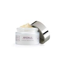Aroms Natur Revital C-vitamiiniga sügavniisutav ja nahka noorendav päevakreem