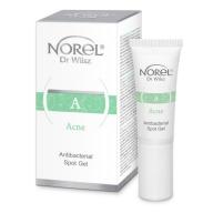 Norel Dr Wilsz Antibacterial Spot-Gel lokaalne antibakteriaalne geel vistrikutele