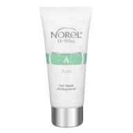 Norel Dr Wilsz Antibacterial aknet raviv ja vähendav mask